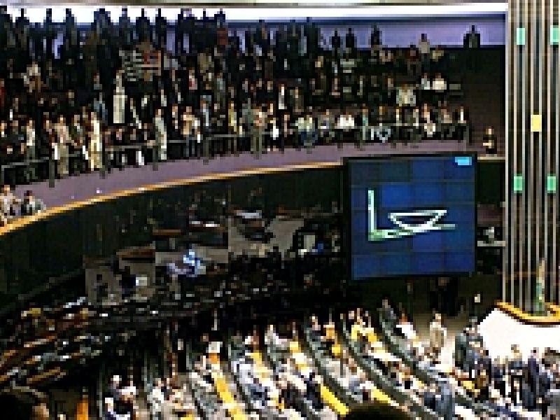 Câmara aprova aumento no número de vereadores