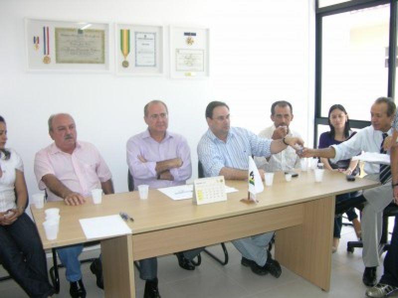 PMDB encampa luta contra redução do Fundeb