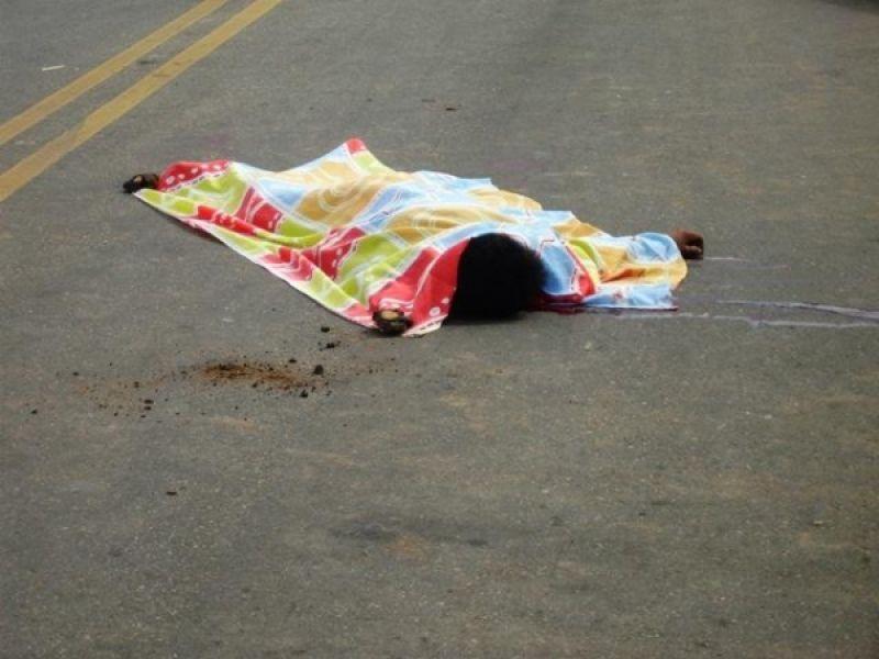 Homem é mortos a tiros no Pontal do Coruripe