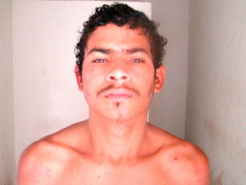 Ladrão é preso quando tentava roubar uma loja em Mangabeiras