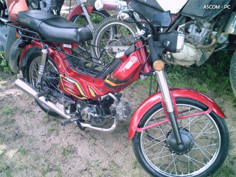 Policiais  prendem quadrilha de roubo de motos em Arapiraca