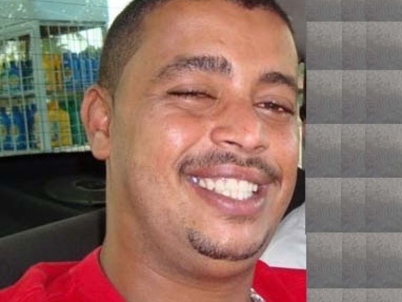 PC prende acusado de tráfico e homicídio