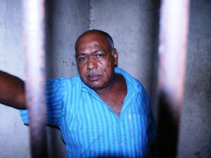 Acusado por tráfico é preso com 72 pedras de crack