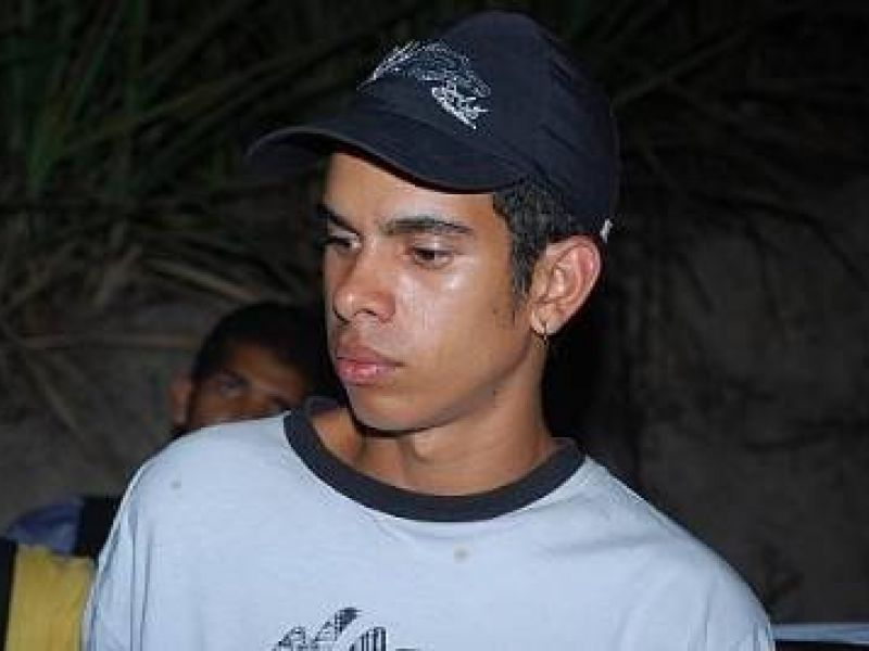 Mais um crime é registrado no Presídio Baldomero Cavalcante
