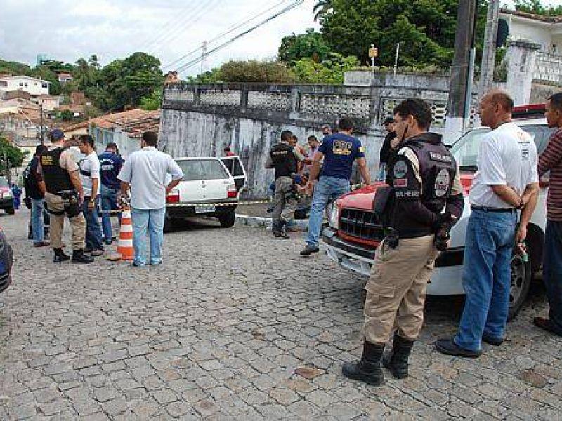 Policial Rodoviário Federal é encontrado morto