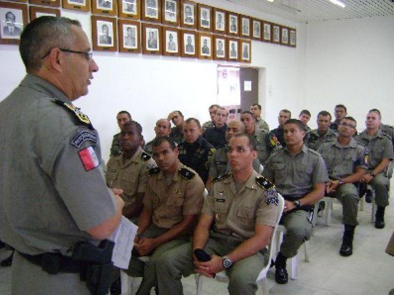 Militares mobilizados para o Bepe retornam à Maceió