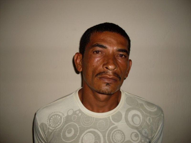Policiais da 2ª Cia de Coruripe capturam acusado de homicídio