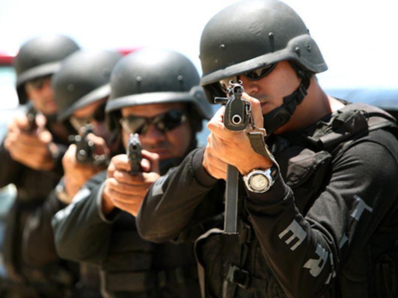 Investimentos no Tigre fortalecem ações de combate à criminalidade