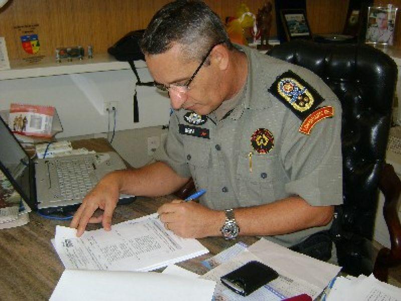 Polícia Militar terá mais 500 pistolas