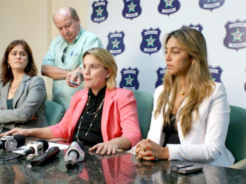 Dois suspeitos da morte de Fábio Acioli são libertados