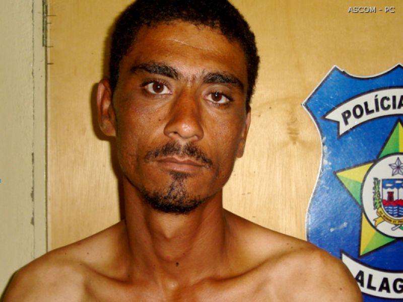 Fugitivo de Cadeião é preso em Delmiro Gouveia
