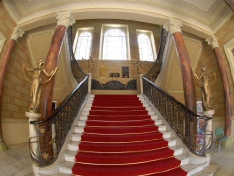 Palácio Olímpio Campos ultrapassa 27 mil visitantes