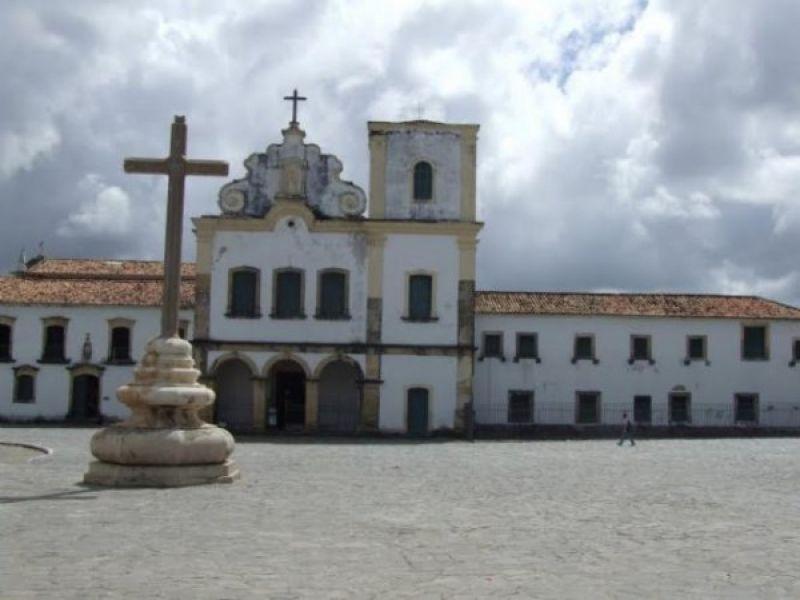 Praça em Sergipe é patrimônio mundial da humanidade