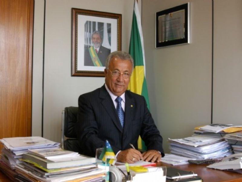 Deputado consegue recursos para primeiro aterro sanitário em Sergipe