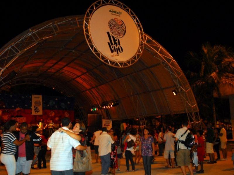 """""""Balaio Cultural"""" traz grandes nomes da cultura sergipana para o público"""