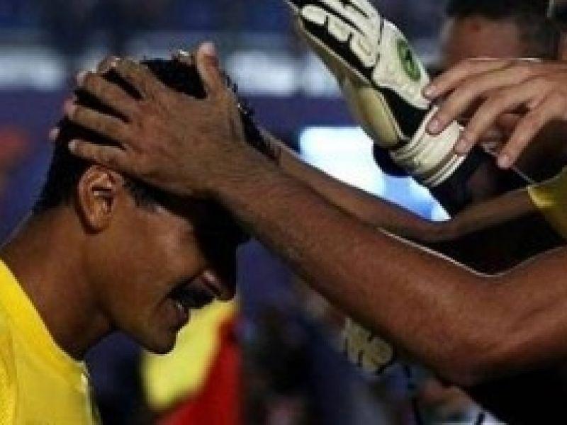 Beacch Soccer: Artilheiro André conquista dois prêmios no Mundial