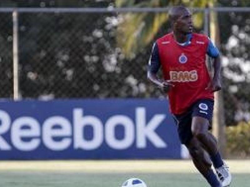 Cruzeiro faz acordo amigável e rescinde o contrato de Gilberto