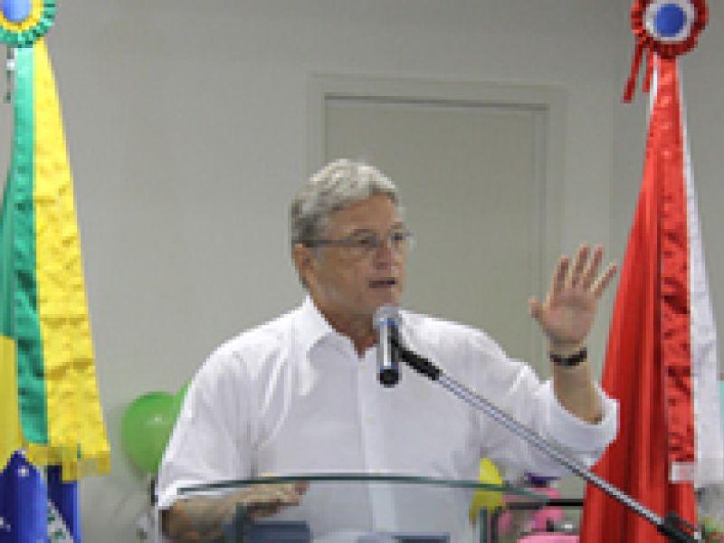 Alagoas tem R$ 1 bilhão para investir na área social