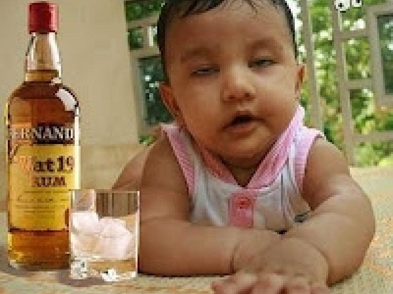 Por que não beber moderadamente?