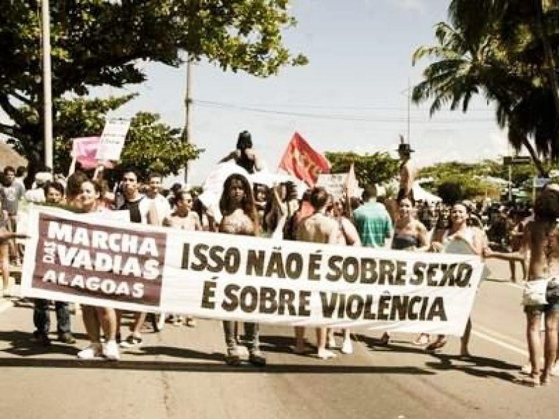 """Marcha das VADIAS"""