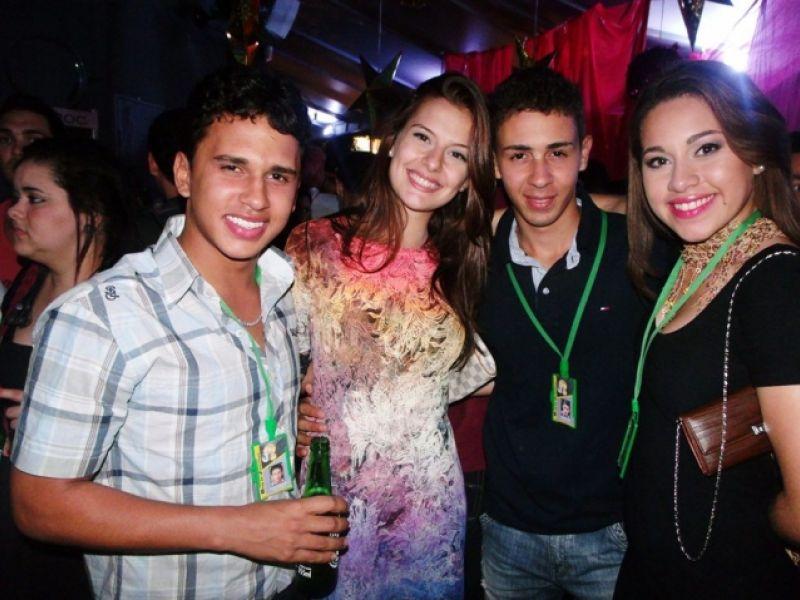 Blog na Balada com Paula Patrial