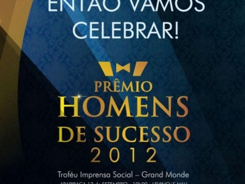 Troféu Imprensa Social – Grand Monde