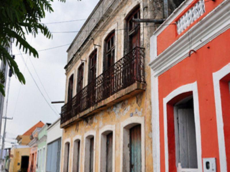 Paço Imperial integra patrimônio histórico de Alagoas