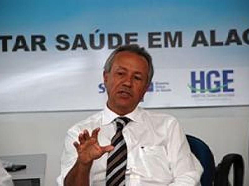 Câmara de Vereadores de Maceió homenageia vice-governador