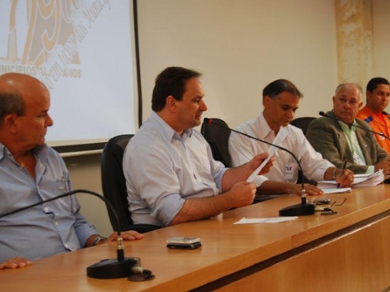 Municípios recebem orientações para receber e executar R$10 milhões