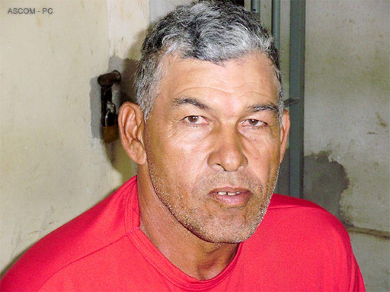 Polícia Civil prende dois acusados da morte de sem terra