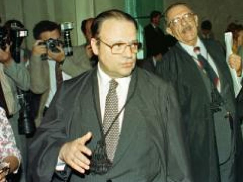 Polícia já tem suspeito da morte de ex-advogado de Collor em Brasília