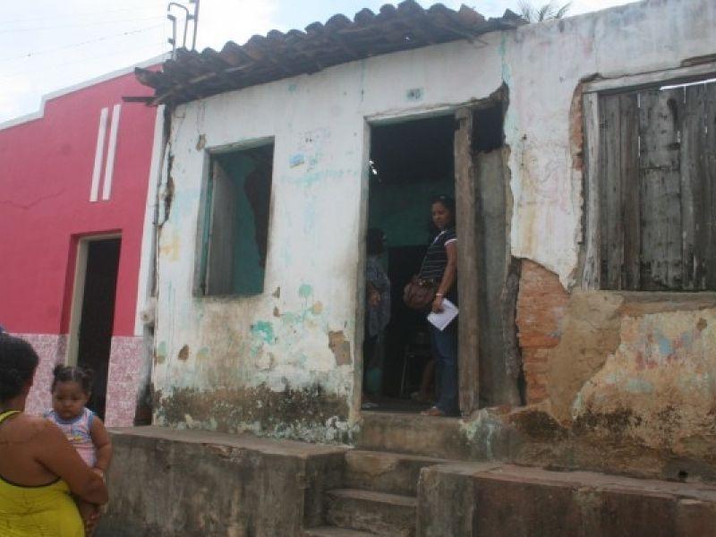 Governo começa preparar municípios para localizar famílias extremamente pobres