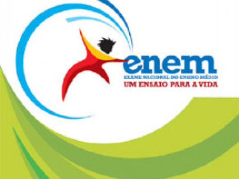 Motivo de eliminação no Enem pode ser consultado no site