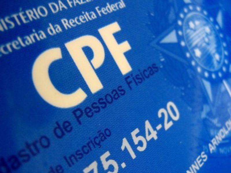 CPF volta a ser obrigatório para as inscrições do Enem