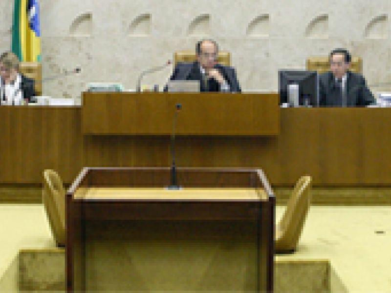 STF escolhe novo presidente nesta quarta-feira (10)