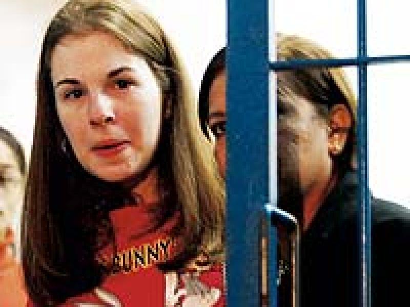 STF nega progressão da pena para Suzane Richthofen