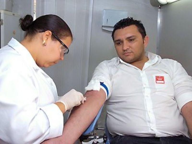 Aprovado projeto de Renan que beneficia diabéticos