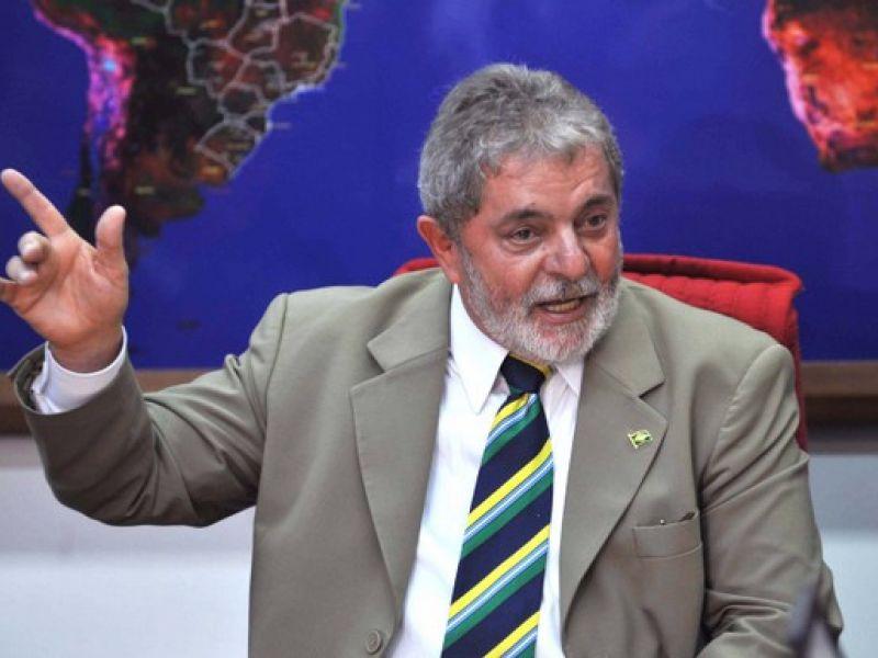 Lula vai a Copenhague para anúncio da sede das Olimpíadas de 2016