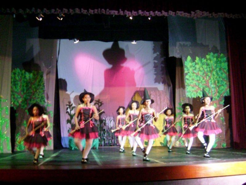 Etapa Maceió da 9ª Mostra Alagoana de Dança começa nesta quarta-feira