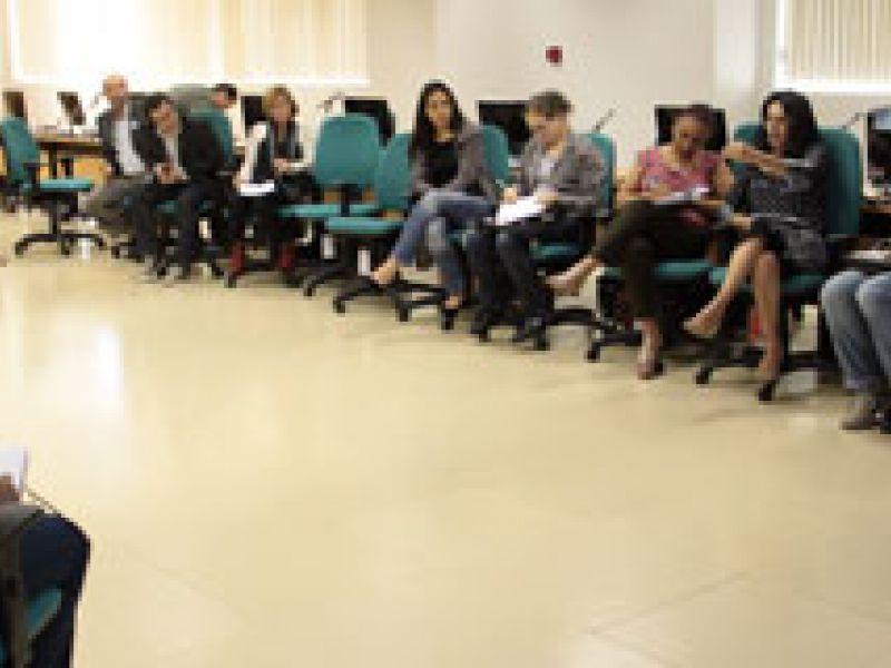 MinC apresenta projeto cultural para os trabalhadores