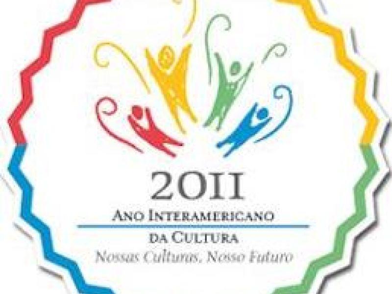 2011 é o Ano Interamericano da Cultura