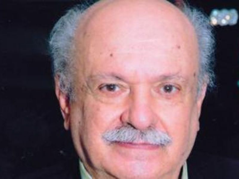 Morre artista plástico e colecionador de arte Pierre Chalita